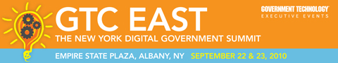 GTC East 2010 Logo