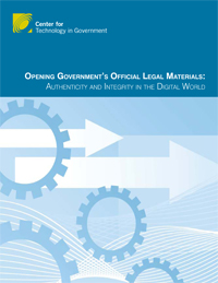 Cover of Opening Legal Materials
